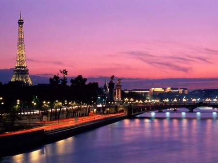 DYSH  PARISI